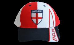 Cap / Kappe England, fan