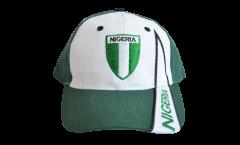 Cap / Kappe Nigeria, fan