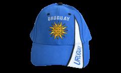 Cap / Kappe Uruguay, fan