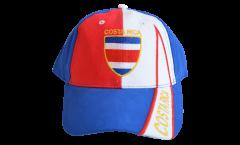 Cap / Kappe Costa Rica, fan