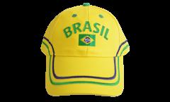 Cap / Kappe Brasilien, nation