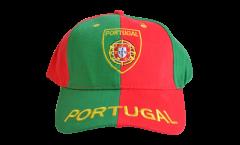 Cap / Kappe Portugal 2, fan