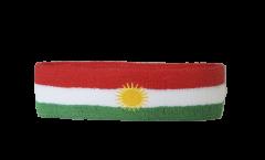 Stirnband Kurdistan - 6 x 21 cm