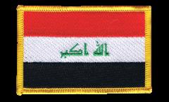Aufnäher Irak 2009 - 8 x 6 cm