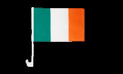 Autofahne Irland - 30 x 40 cm