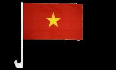 Autofahne Vietnam - 30 x 40 cm