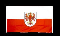 Balkonflagge Italien Südtirol - 90 x 150 cm