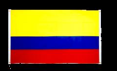 Balkonflagge Kolumbien - 90 x 150 cm