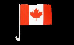Autofahne Kanada - 30 x 40 cm