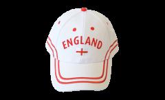 Cap / Kappe England, nation
