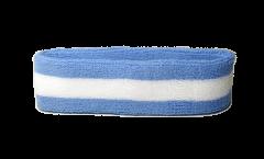 Stirnband Argentinien - 6 x 21 cm
