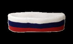 Stirnband Russland - 6 x 21 cm