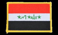 Aufnäher Irak alt 1991-2004 - 8 x 6 cm
