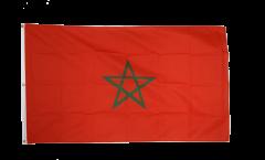 Flagge Marokko - 150 x 250 cm