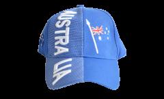 Cap / Kappe Australien, nation