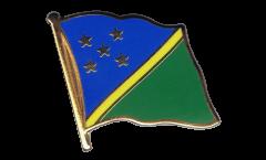 Flaggen-Pin Salomonen Inseln - 2 x 2 cm