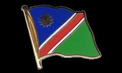 Flaggen-Pin Namibia - 2 x 2 cm
