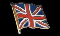 Flaggen-Pin Großbritannien UK - 2 x 2 cm