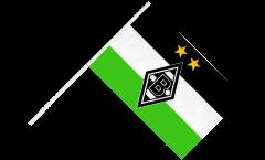 Stockflagge Borussia Mönchengladbach  - 40 x 60 cm