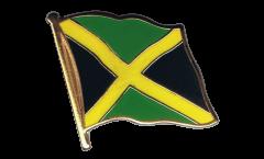 Flaggen-Pin Jamaika - 2 x 2 cm