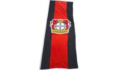 Hissflagge Bayer 04 Leverkusen - 120 x 300 cm