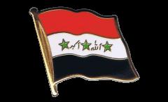 Flaggen-Pin Irak alt 1991-2004 - 2 x 2 cm