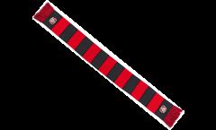 Schal Bayer 04 Leverkusen - 17 x 150 cm