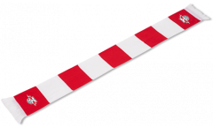 Schal RB Leipzig - 17 x 150 cm