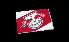 Stockflagge RB Leipzig - 40 x 60 cm