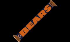 Schal NFL Chicago Bears - 17 x 150 cm