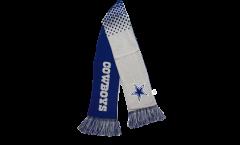 Schal NFL Dallas Cowboys - 17 x 150 cm