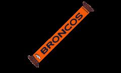 Schal NFL Denver Broncos Fan - 17 x 150 cm