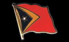 Flaggen-Pin Osttimor - 2 x 2 cm