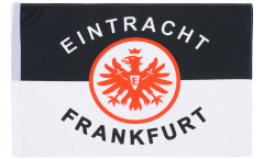 Flagge Eintracht Frankfurt - 40 x 60 cm