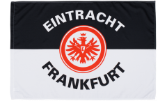 Flagge Eintracht Frankfurt - 60 x 90 cm