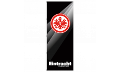 Hissflagge Eintracht Frankfurt Diago - 150 x 400 cm