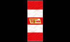 Hissflagge 1.FC Union Berlin - 150 x 400 cm
