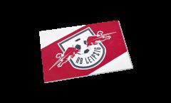 Flagge RB Leipzig rot - 60 x 90 cm