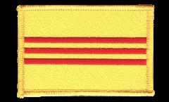 Aufnäher Südvietnam - 8 x 6 cm