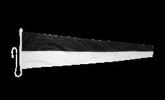 Zahlenwimpel 6 - 45 x 180 cm