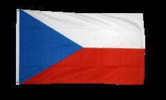 Flagge Tschechien - 10er Set - 90 x 150 cm