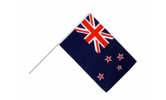 Stockflagge Neuseeland - 60 x 90 cm