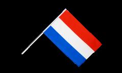Stockflagge Niederlande - 60 x 90 cm