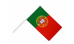 Stockflagge Portugal - 60 x 90 cm