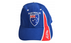 Cap / Kappe Australien, fan