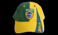 Cap / Kappe Brasilien, fan
