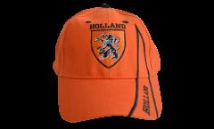 Cap / Kappe Holland Oranje, fan