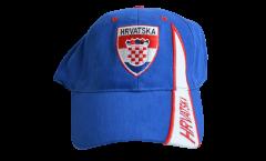 Cap / Kappe Kroatien, fan I