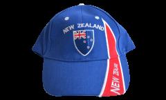 Cap / Kappe Neuseeland, fan