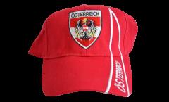 Cap / Kappe Österreich, fan I